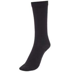 Icebreaker Lifestyle Ultralight Crew Socks Men black